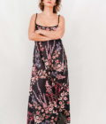 LIEVE - SOTTOSOPRA Long Dress